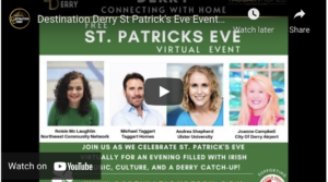 ST Pays Eve Replay Video image